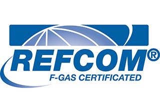 Refcom Gas Certificated