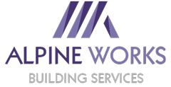 Alpine Works Logo