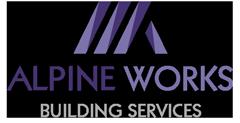 Alpine Works Logo